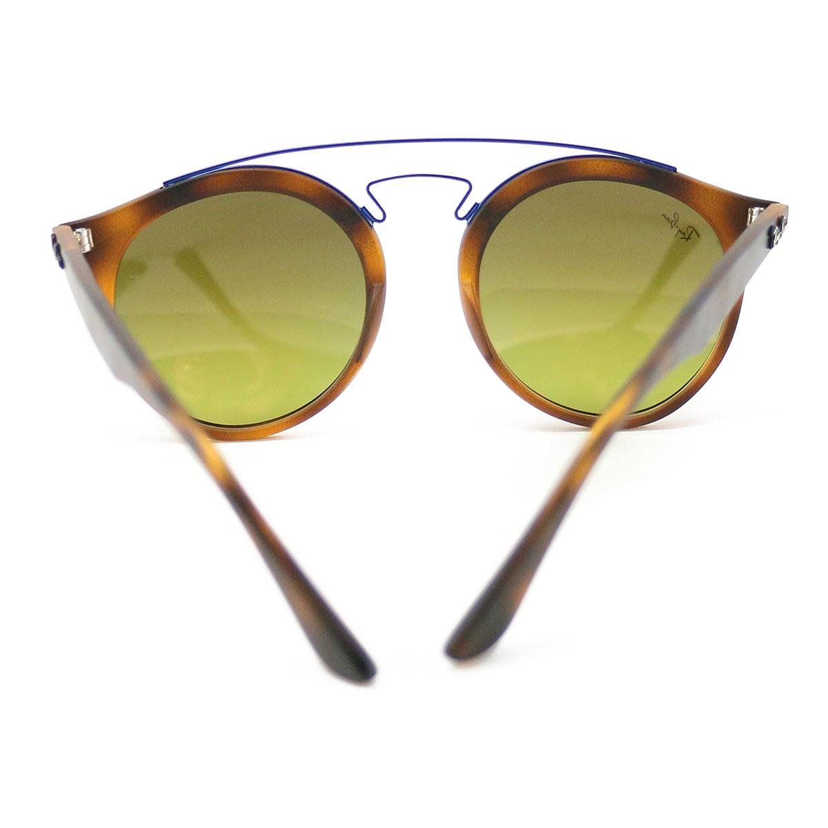 455e8d028cb7c New Ray-Ban Sunglasses RB4256 6266B0 Non-Polarized 49 20 150 Matte  Havana Lillac