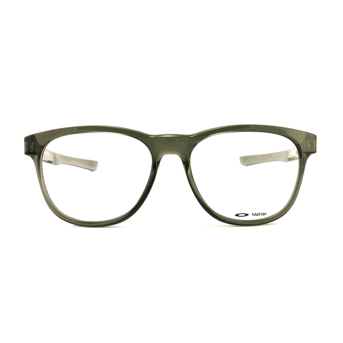 849f2ea6a38 Oakley Stringer Clear Black Eyeglasses OX8088-04 Demo Lens 55 16 145 ...