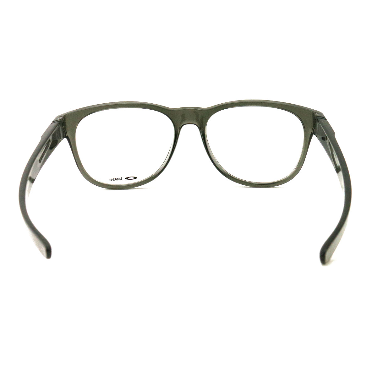 c99c34bcbd128 Oakley Stringer Clear Black Eyeglasses OX8088-04 Demo Lens 55 16 145 ...