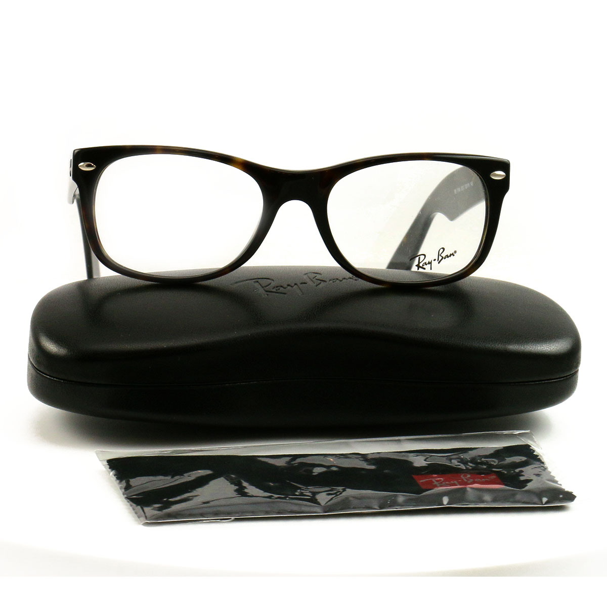 e8f00d8203 Details about New Ray Ban Eyeglasses RX 5184-2012 Havana Acetate 52 18 145  Authentic