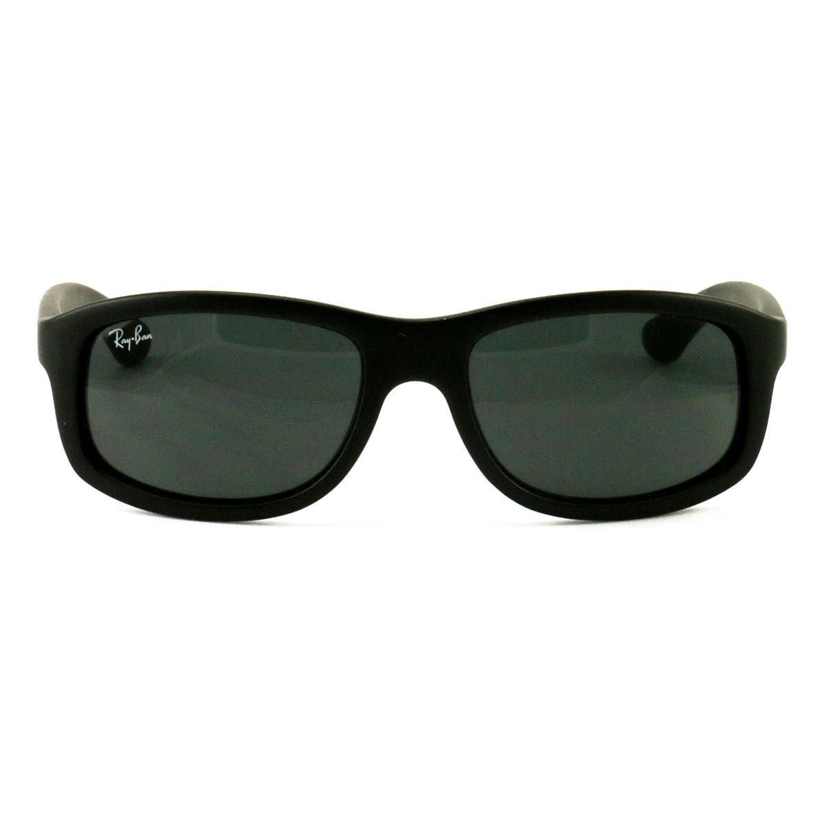 d2ade4722d Ray Ban Jr Sunglasses RJ9058S 7001 87 Black Yellow 50 15 115 ...