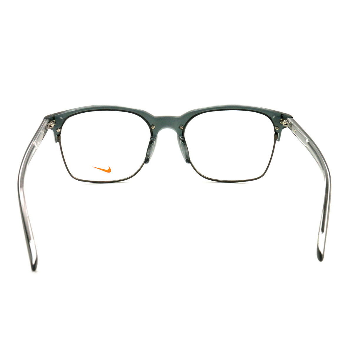 3f4641e8fd8 Nike Eyeglasses NIKE 38KD 065 Anthracite 55 19 135 Plastic Demo Lens ...