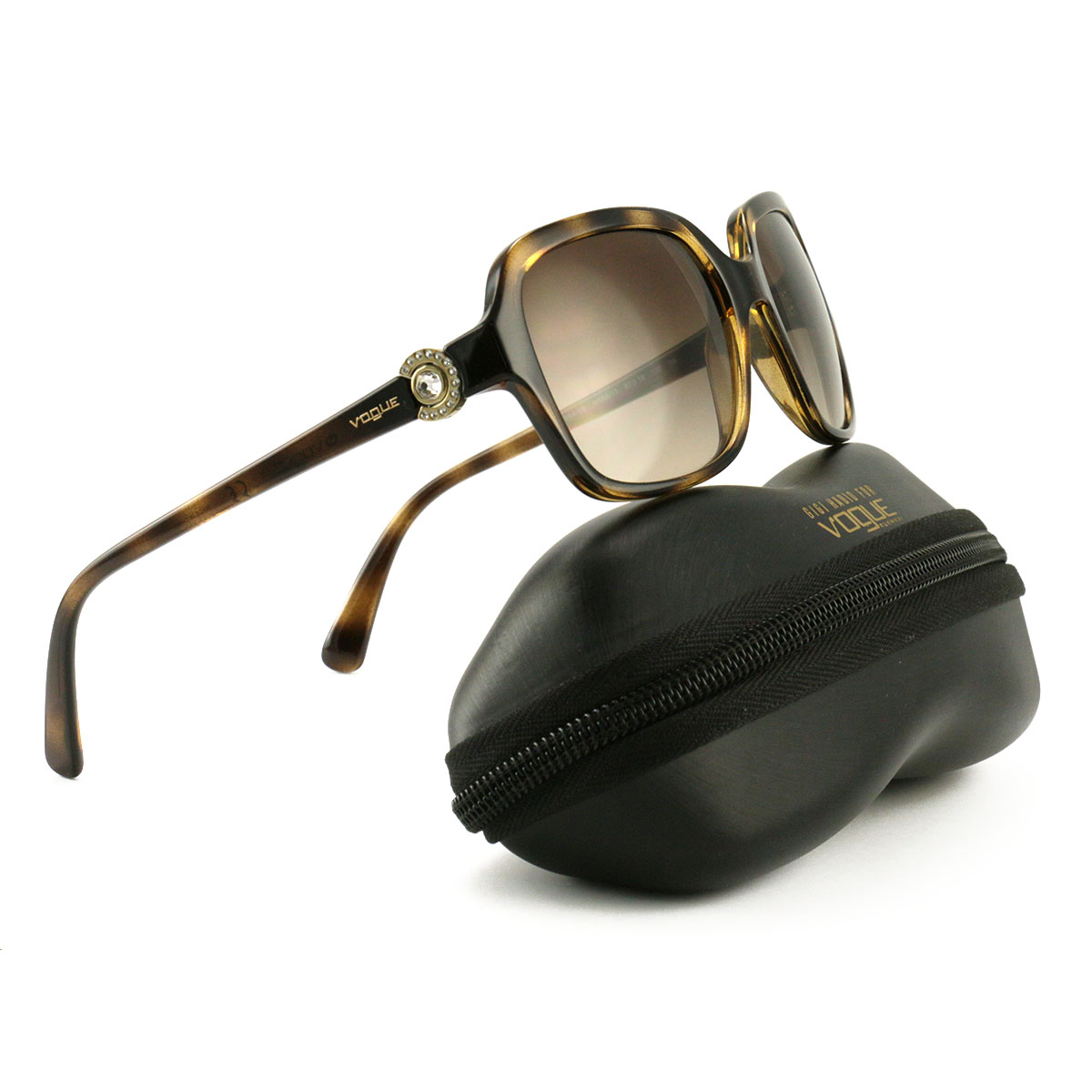 59ec318e96 Details about Vogue Women s Sunglasses VO2994SB W65613 Dark Havana 57 18 130