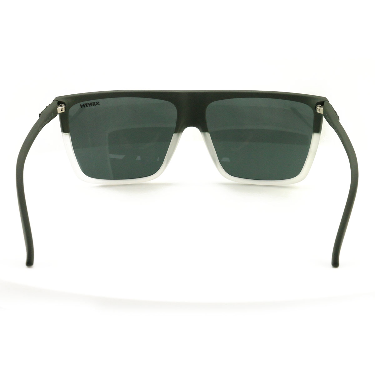 4318a255d14 Smith Cornice Men s Sunglasses WJZ I6 Green Crystal 60 14 140 ...