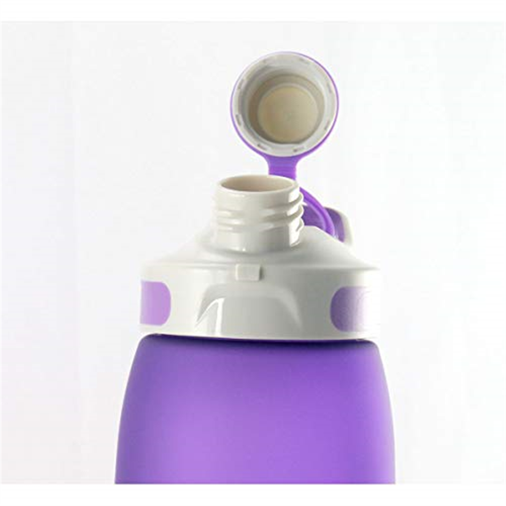 Shemtag Color Water Bottle-Tritan Water Bottle 30oz 900ml Wth Screw Cap BPA-FREE For Sports /& Camping