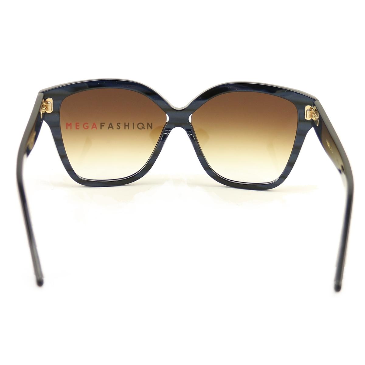 4e8770e43c New DITA Sunglasses DRX 22016 E Paradis E Navy Acetate 60 Authentic ...